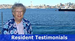 Boulevard Park Place Resident Testimonials